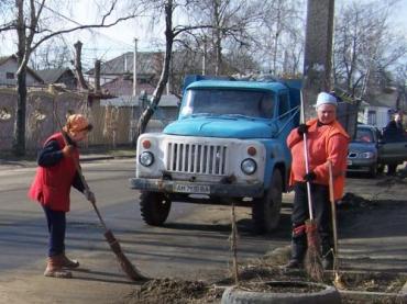 Розпорядження про це підписав міський голова Віктор Погорєлов