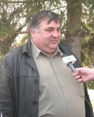 Іван Герц пережив променеву хворобу після Чорнобильскої катастрофи
