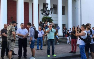 Трагедія в Одесі: відомій групі скасували концерт