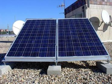 В Закарпатье венгерские инвесторы построят завод по выпуску солнечных элементов