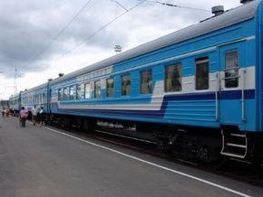 Укрзализныця пустит дополнительные поезда на Пасху и майские праздники