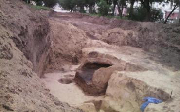 У Чернігові археологи зробили унікальне відкриття