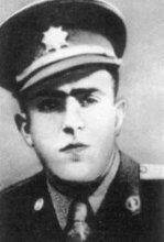 Герой Радянського Союзу закарпатець Степан Вайда