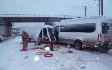 В Ровенской области случилась жуткая авария, есть жертвы