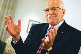 Премьер-министр временного правительства страны Ян Фишер