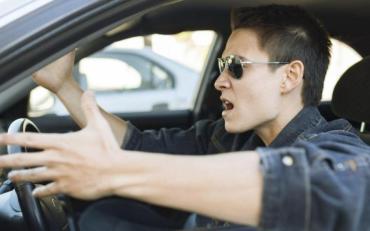 В Україні збільшили штрафи за водіння в нетверезому вигляді