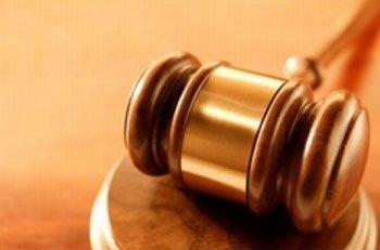 Ужгородский суд удовлетворил иск прокурора