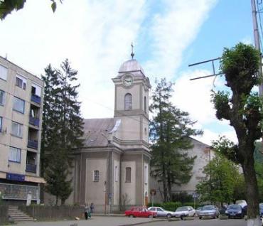 Хуст, Закарпатская область