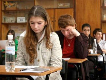«На вагу знань». Оцінка шкільної освіти в Україні