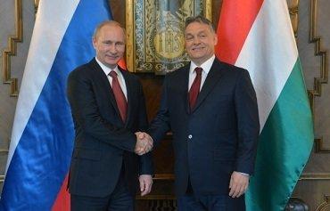 Венгрия призвала Россию вместе давить на Украину