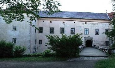 Закарпатський краєзнавчий музей. Ужгородський замок