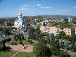 Ужгород будет праздновать День города 15-18 сентября