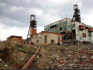 Остановка Солотвинских солерудников грозит страшной катастрофой.