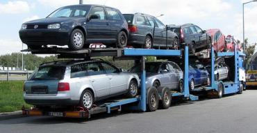 Новым законопроектом предусмотрено несколько новых льгот на ввозы б/у авто