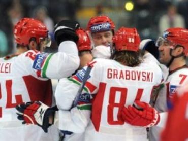 На конгрессе IIHF за Белорусь отдали 75 голосов