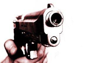 15-летний подросток выстрелил в учителя