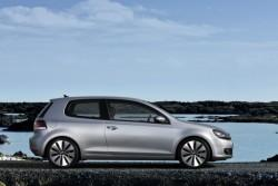 Volkswagen Golf — европейский бестселлер