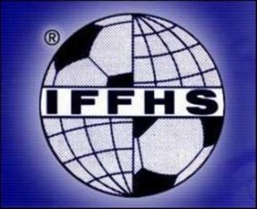 Новый рейтинг IFFHS
