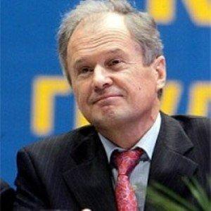 Юрий Костенко попал в ДТП