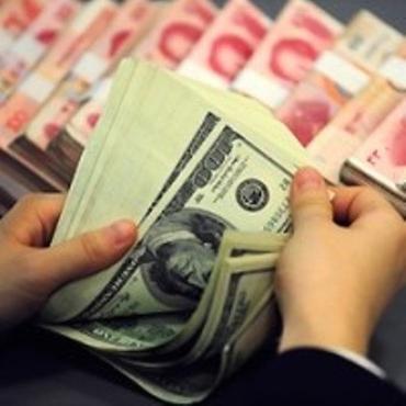 Китай является крупнейшим кредитором США