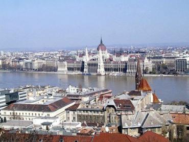Будапешт занимает 55 место по удобству проживания