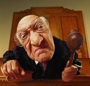 Прокурор Рахова занимается отписками