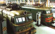 Реорганізація локомотивного депо Чоп відбудеться у встановлені терміни
