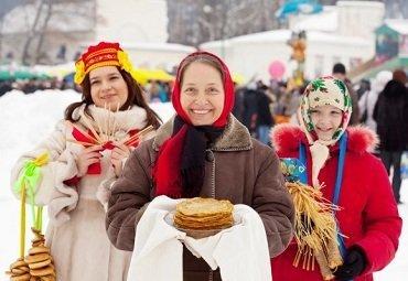 Январь на Закарпатье будет насыщенн фестивальной программой