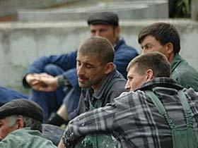 Венгрия все меньше привлекает трудовых мигрантов с Украины