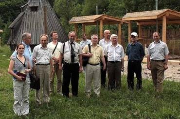 В Стужице собрались экологи и ученые природно-заповедного фонда Закарпатья