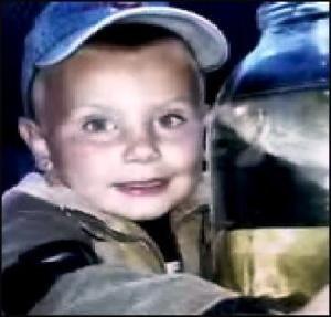Сергей был единственным ребенком в семье