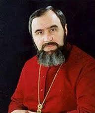 Лидер «Сойма Подкарпатских Русинов» священник УПЦ (МП) Димитрий Сидор