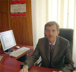 Микола ВЕГЕШ, ректор УжНУ, професор