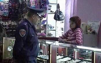 Двое студентов подозрений у продавцов не вызвали