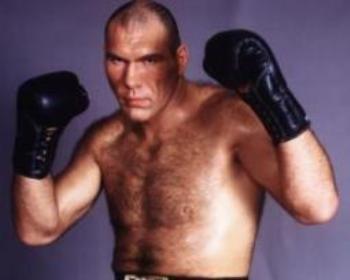 Валуев отказался боксировать против Кличка