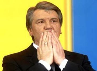 """Виктор Ющенко: """"В том, что в Верховной Раде педофилы и убийцы - виноват народ"""""""