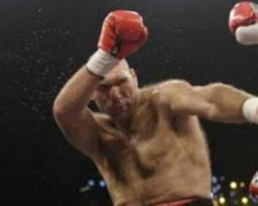 Экс-чемпион Валуев мира ждет нового рейтинга WBA
