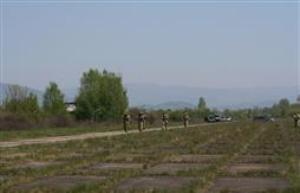 Взлетную полосу Мукачевского аэропорта выставят на аукцион