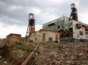 Солотвинский солерудник уже погиб, остается погибнуть жителям Солотвино
