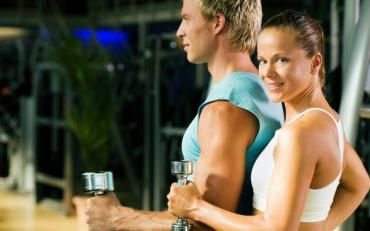 Як веде себе чоловіче тіло і жіноче при однакових фізичних навантаженнях?