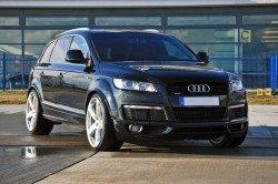 Avus Performance разработала специальную тюнинг-программу для кроссовера Audi Q7