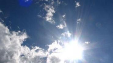На Закарпатье - переменная облачность