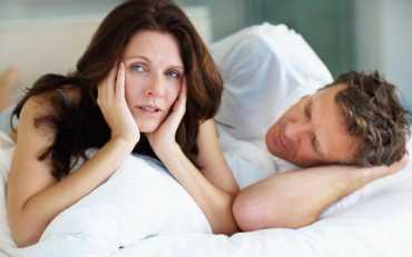 Нормальний сон також сильно залежить від повітря у кімнаті