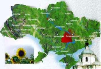 На Закарпатье жить комфортнее, чем на Востоке Украины - парадокс или факт?