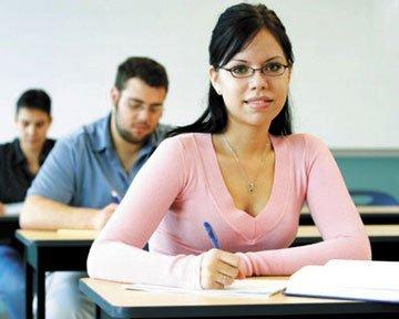 На Закарпатье тесты по истории абитуриенты сдавали в 21 пункте тестирования