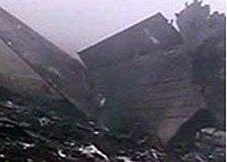 В Австрии в озеро упал небольшой самолет