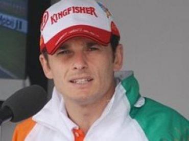 Джанкарло Физикелла остается в конюшне Ferrari