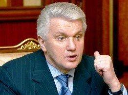 Литвин вказав Ратушняку на двері