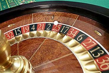Австралиец спустил в казино 1,5 миллиона долларов меньше, чем за час