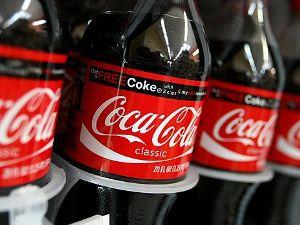 Украинская Coca-Cola не отвечает стандартам
